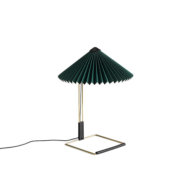 Matin 300 inga sempe lampe a poser table lamp  hay 4191214009000  design signed nedgis 105004 product
