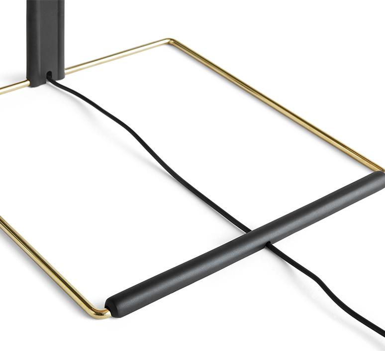 Matin 380 inga sempe lampe a poser table lamp  hay 4191235009000  design signed nedgis 105140 product