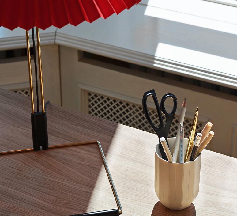 Matin 380 inga sempe lampe a poser table lamp  hay 4191232009000  design signed nedgis 105095 product