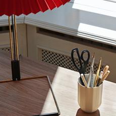 Matin 380 inga sempe lampe a poser table lamp  hay 4191232009000  design signed nedgis 105095 thumb