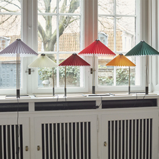 Matin 380 inga sempe lampe a poser table lamp  hay 4191232009000  design signed nedgis 105096 thumb