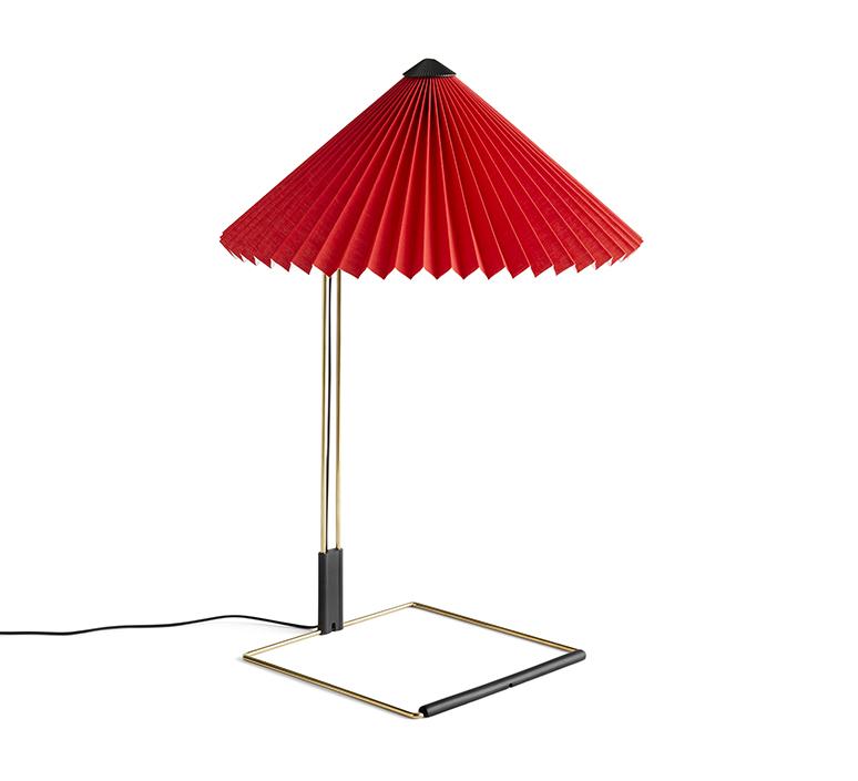 Matin 380 inga sempe lampe a poser table lamp  hay 4191232009000  design signed nedgis 105098 product