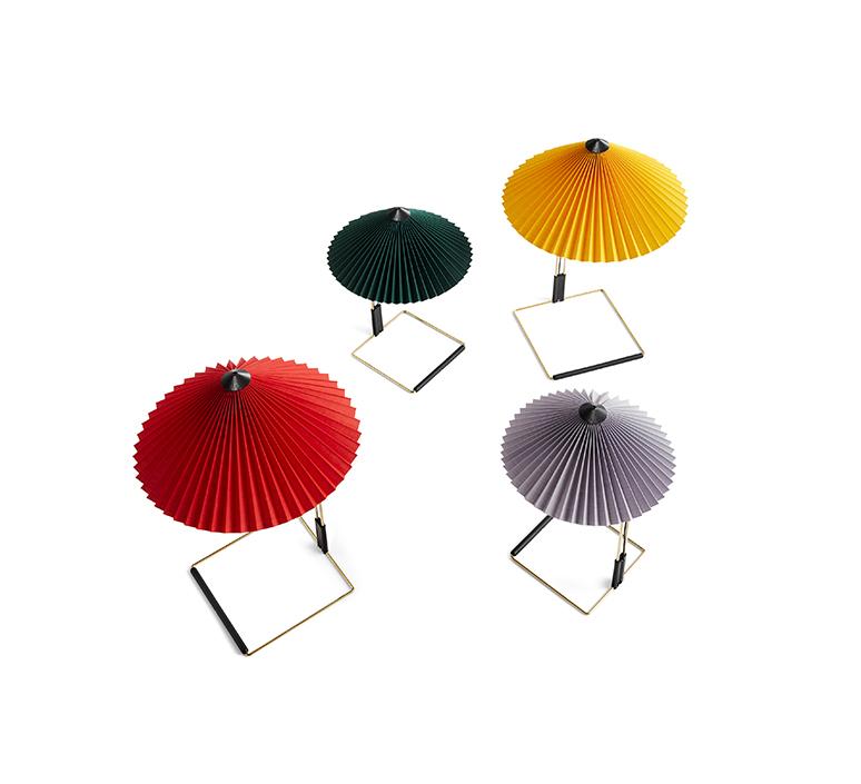 Matin 380 inga sempe lampe a poser table lamp  hay 4191232009000  design signed nedgis 105105 product