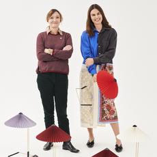 Matin 380 inga sempe lampe a poser table lamp  hay 4191232009000  design signed nedgis 105107 thumb