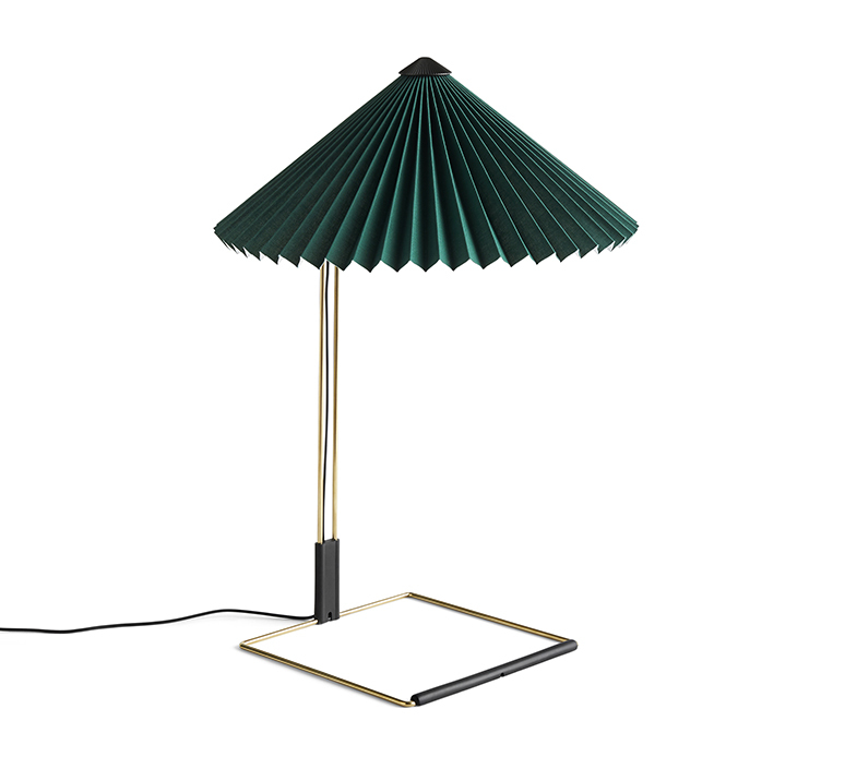 Matin 380 inga sempe lampe a poser table lamp  hay 4191234009000  design signed nedgis 105117 product