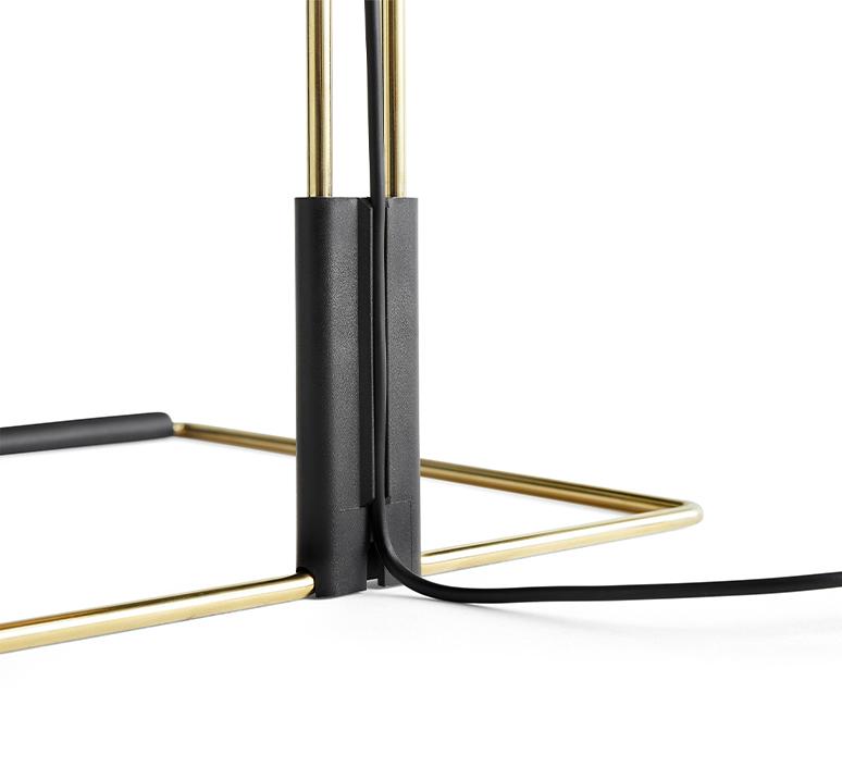 Matin 380 inga sempe lampe a poser table lamp  hay 4191234009000  design signed nedgis 105122 product