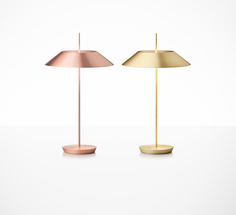 Mayfair diego fortunato lampe a poser table lamp  vibia 550567 16  design signed nedgis 80200 product