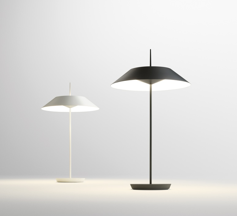 Mayfair diego fortunato lampe a poser table lamp  vibia 550518 16  design signed nedgis 80189 product