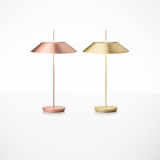 Mayfair diego fortunato lampe a poser table lamp  vibia 550520 16  design signed nedgis 80194 thumb