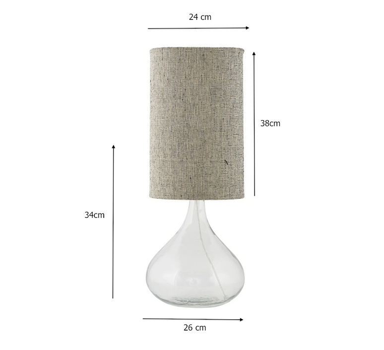 Med studio house doctor lampe a poser table lamp  house doctor gb0174 ab1667  design signed 32847 product