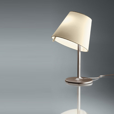 Melampo adrien gardere lampe a poser table lamp  artemide 0315020a  design signed 61070 thumb