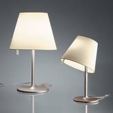 Melampo adrien gardere lampe a poser table lamp  artemide 0315020a  design signed 61071 thumb