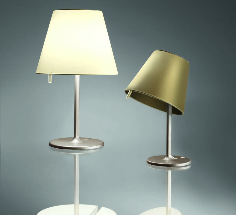 Melampo adrien gardere lampe a poser table lamp  artemide 0315020a  design signed 61293 product