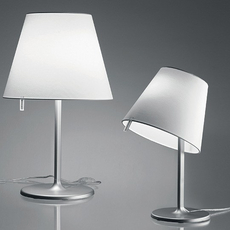 Melampo adrien gardere lampe a poser table lamp  artemide 0315010a  design signed 61066 thumb