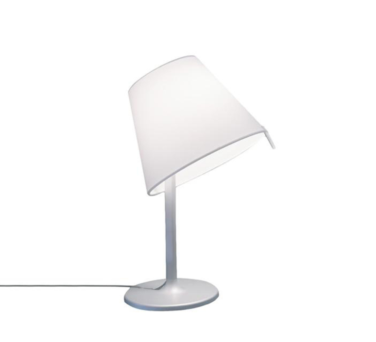 Melampo notte adrien gardere lampe a poser table lamp  artemide 0710010a  design signed 61077 product