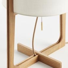 Melina gabriel teixido lampe a poser table lamp  carpyen 5631000  design signed nedgis 69850 thumb