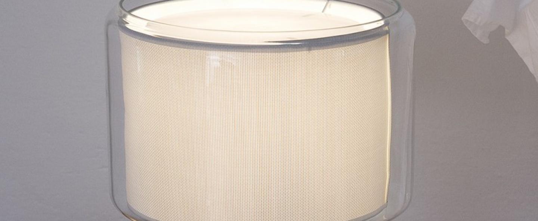 Lampe a poser mercer blanc h53cm marset normal