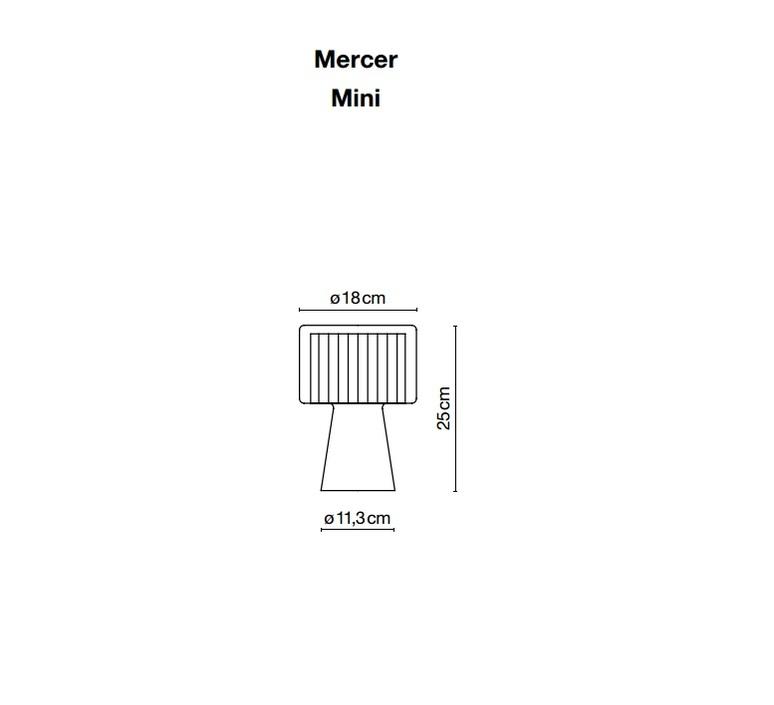 Mercer joan gaspar marset a89 008 luminaire lighting design signed 14060 product