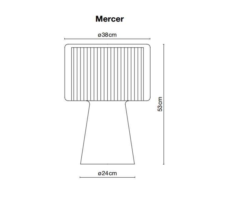 Mercer joan gaspar marset a89 001 luminaire lighting design signed 14082 product