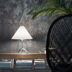 Metafora umberto riva lampe a poser table lamp  fontanaarte 2654  design signed 39314 thumb