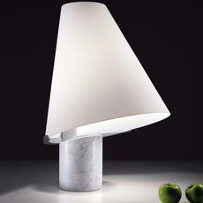 Micene t giusto toso lampe a poser table lamp  leucos 0004038  design signed nedgis 70682 thumb