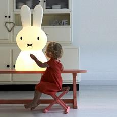 Miffy xl jannes hak et lennart bosker stempels et co mrmiffy xl luminaire lighting design signed 14990 thumb
