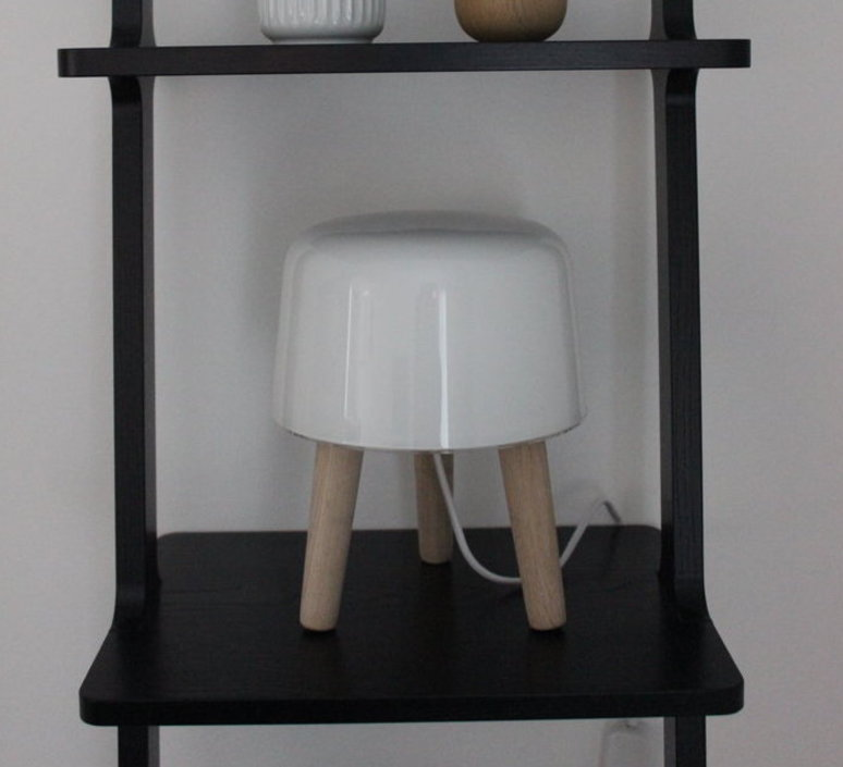 Milk cordon blanc studio norm architects lampe a poser table lamp  andtradition 20403030  design signed 42890 product