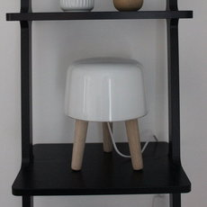 Milk cordon blanc studio norm architects lampe a poser table lamp  andtradition 20403030  design signed 42890 thumb