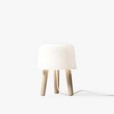 Milk cordon blanc studio norm architects lampe a poser table lamp  andtradition 20403030  design signed 42892 thumb