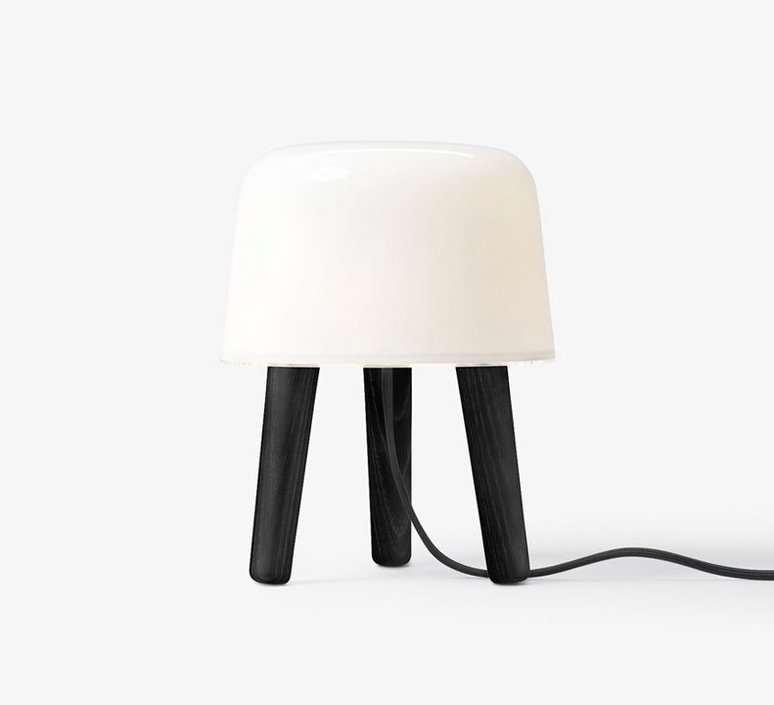 Milk studio norm architects lampe a poser table lamp  andtradition 20403194  design signed 42879 product