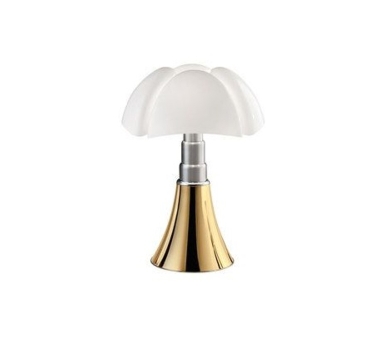 Minipipistrello gae aulenti martinelli luce 620 j t cu luminaire lighting design signed 32570 product