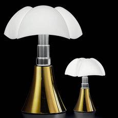 Mini pipistrello touch dimmable gae aulenti lampe a poser table lamp  martinelli luce 620 j dim t  design signed 43194 thumb