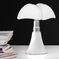 Minipipistrello gae aulenti martinelli luce 620 j t ma luminaire lighting design signed 15589 thumb