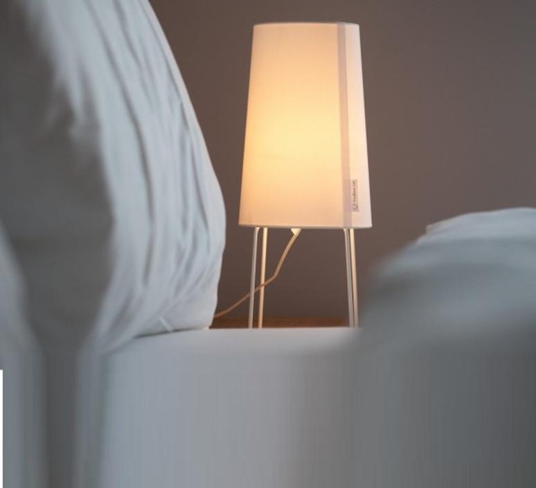 Minisophie felix severin mack fraumaier minisophie blanc luminaire lighting design signed 16804 product