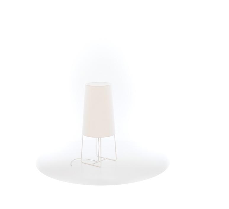 Minisophie felix severin mack fraumaier minisophie blanc luminaire lighting design signed 16805 product
