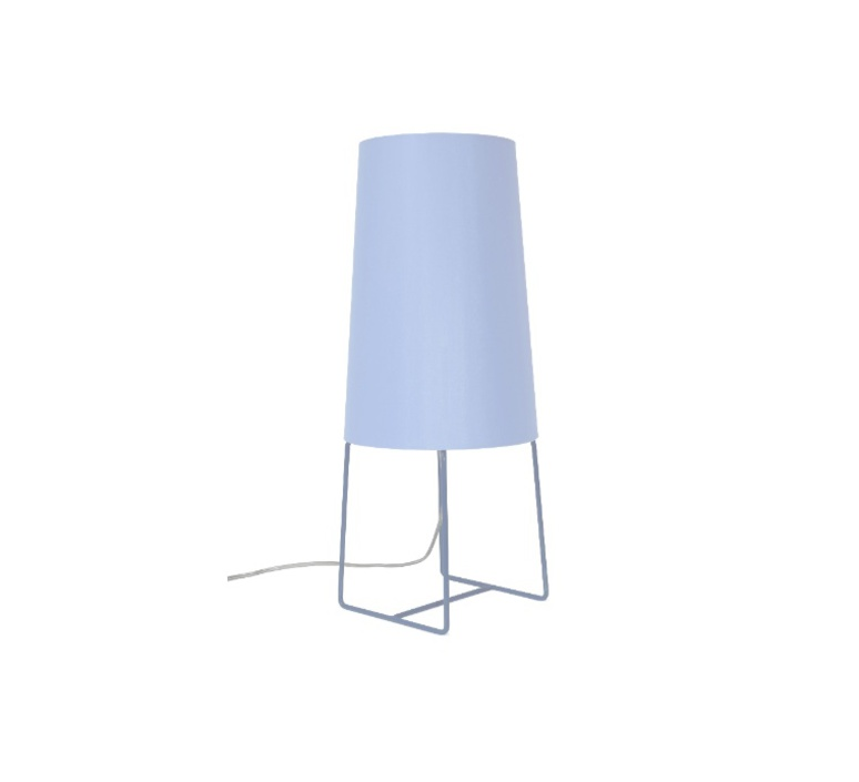 Minisophie felix severin mack fraumaier minisophie bleu luminaire lighting design signed 30264 product