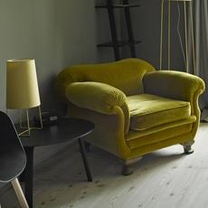 Minisophie felix severin mack fraumaier minisophie jaune luminaire lighting design signed 16849 thumb