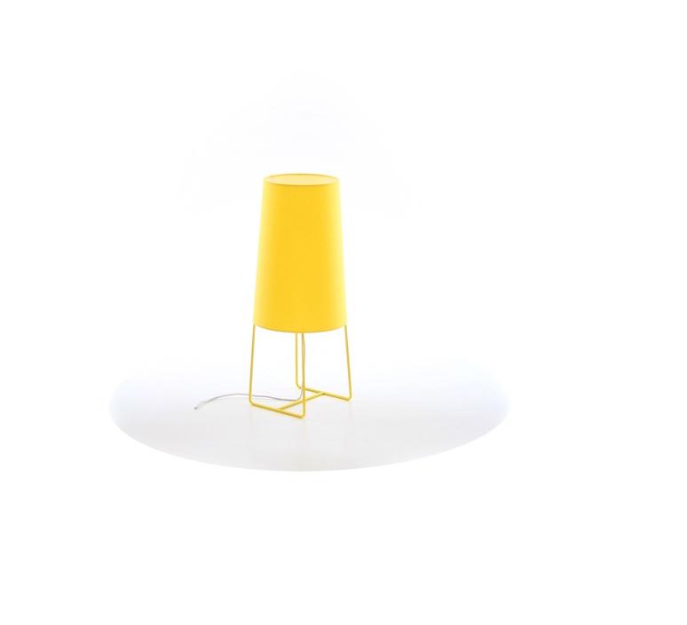 Minisophie felix severin mack fraumaier minisophie jaune luminaire lighting design signed 16850 product