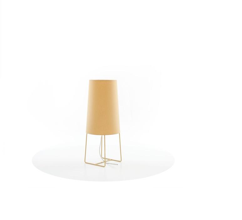 Minisophie felix severin mack fraumaier minisophie moutarde luminaire lighting design signed 16803 product