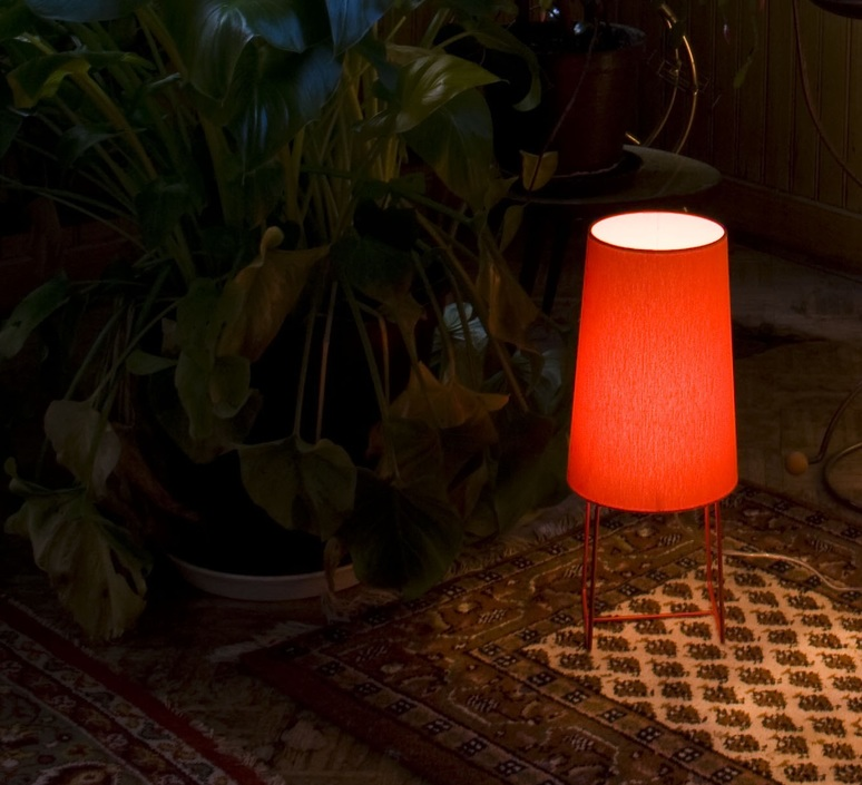 Minisophie felix severin mack fraumaier minisophie rouge luminaire lighting design signed 16852 product