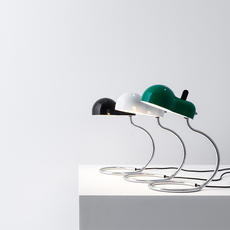 Minitopo joe colombo lampe a poser table lamp  stilnovo 9068  design signed nedgis 119163 thumb