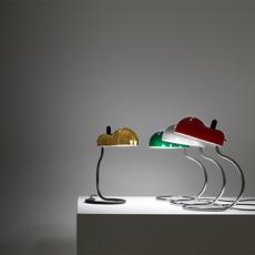 Minitopo joe colombo lampe a poser table lamp  stilnovo 9068  design signed nedgis 119164 thumb