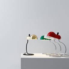 Minitopo joe colombo lampe a poser table lamp  stilnovo 9068  design signed nedgis 119165 thumb