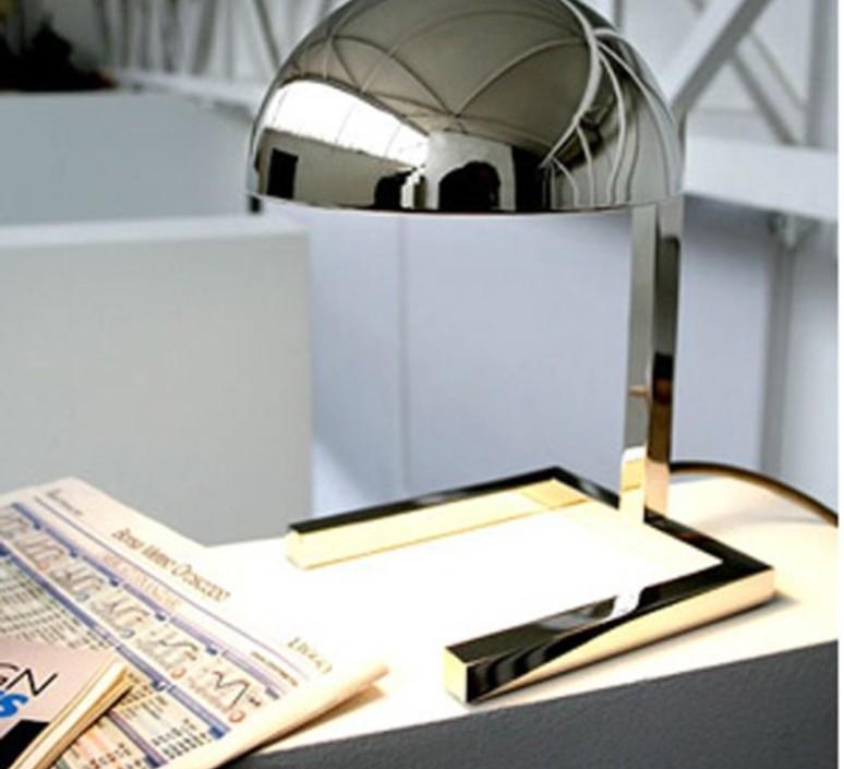 Mja jacques adnet lumen center italia mja160 luminaire lighting design signed 14640 product