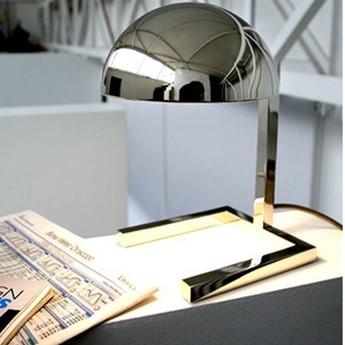 Lampe a poser mja palladium h25cm lumen center italia normal