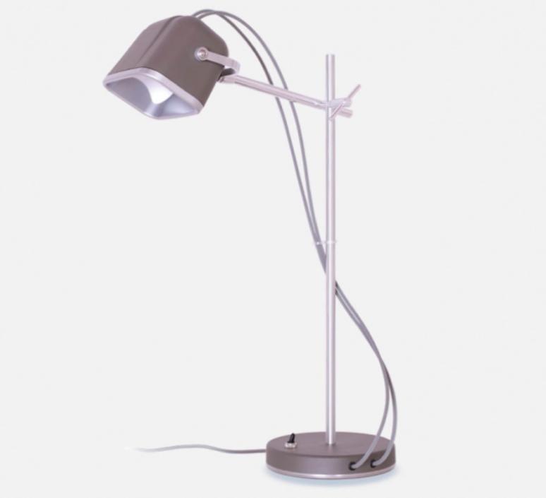 Mob studio swabdesign lampe a poser table lamp  swabdesign mob 11gr32  design signed 44027 product