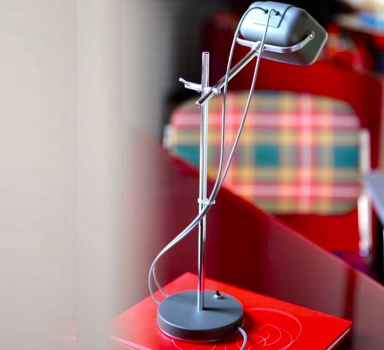 Mob studio swabdesign lampe a poser table lamp  swabdesign mob 11gr32  design signed 44028 product