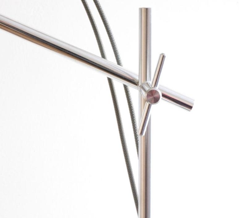 Mob studio swabdesign lampe a poser table lamp  swabdesign mob 11pr05  design signed 44031 product