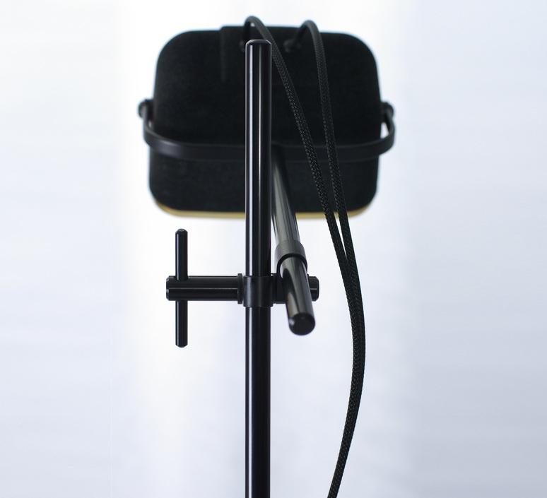 Mob studio swabdesign swabdesign mob 11velvet  luminaire lighting design signed 15086 product