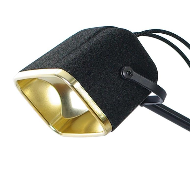 Mob studio swabdesign swabdesign mob 11velvet  luminaire lighting design signed 15089 product